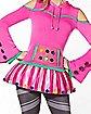 Adult Zoey Costume - Fortnite