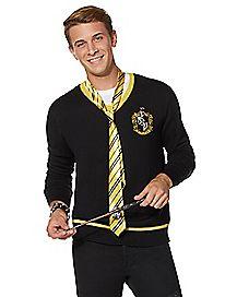 Hufflepuff Sweater - Harry Potter