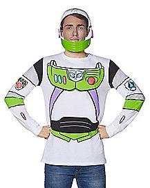 Buzz Lightyear T Shirt - Toy Story