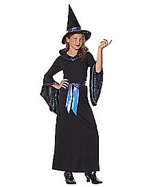 Kids Celestial Witch Costume