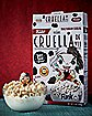 Cruella de Vil FunkO's Cereal with Pocket Pop Figure – Disney Villains