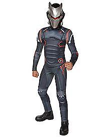 Kids Omega Costume - Fortnite