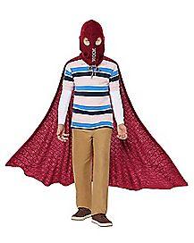 Kids Brightburn Costume