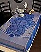 Tarot Blue Moon Tablecloth