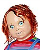 Good Guy Chucky Full Mask - Child's Play 2