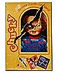 Chucky Box Sign - Child's Play