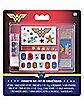 Kids Wonder Woman Makeup Kit - DC Comics