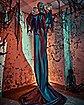 8.8 Ft. Mr. Dark Animatronic - Decorations