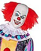 Adult Classic Pennywise Clown Costume - It