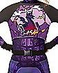 Youth Dark Bomber Costume - Fortnite