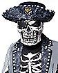 Kids Skeleton Pirate Costume