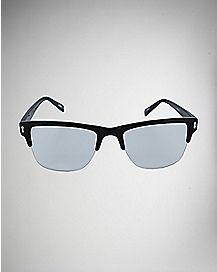 Club Master Black Pretender Glasses