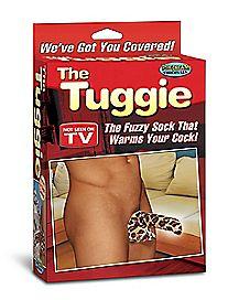 The Tuggie Sock