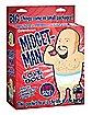 Midget Man Blow-Up Doll