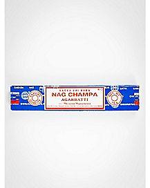 Incense Sticks - 12  Pack Nag Champa