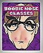 Boobie Nose Glasses