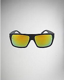 Laser Lens Sunglasses