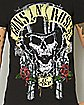 Top Hats Guns N Roses T Shirt