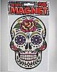Sugar Skull Magnet