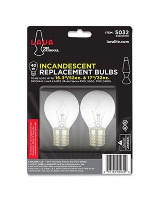 25 Watt Lava Lamp Replacement Light Bulbs Spencer S