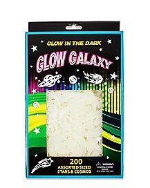 Mega Galaxy 200-Piece Set