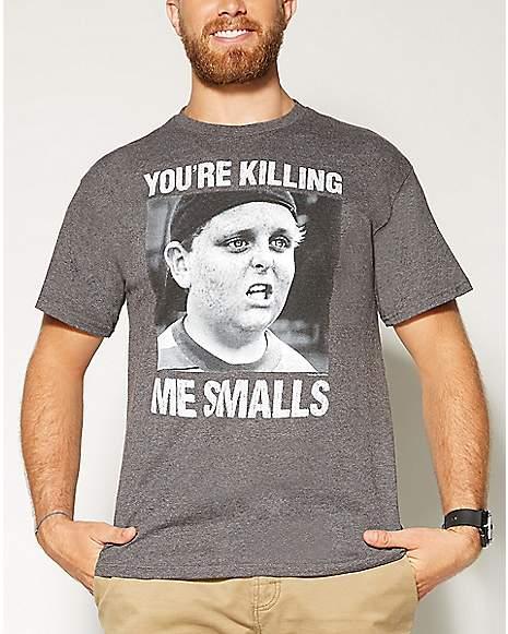 00a4fffd6 You're Killing Me Smalls The Sandlot T Shirt - Spencer's