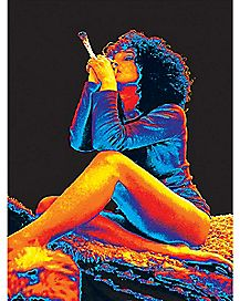 Black Light 2565 Joint Poster