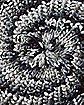 Dye Knit Beret