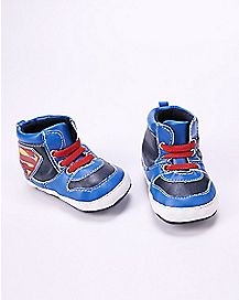 Baby Boy Shoes & Socks