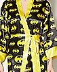 Batman Silky Robe - DC Comics