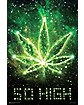 Galaxy So High Poster