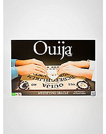 Retro Ouija Board Game