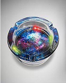 LED Galaxy Ashtray