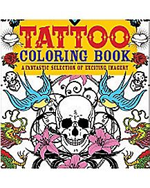 Funny Coloring Books | Coloring Books for Adults - Spencer\'s