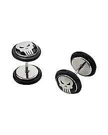 Glow Punisher Fake Plug Set