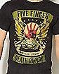 Five Finger Death Punch T Shirt
