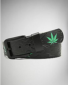 View All Belts & Buckles