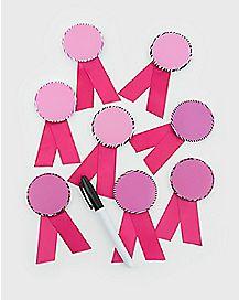 Bachelorette Personal Party Pins