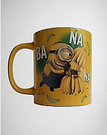 Big Deal Despicable Me Coffee Mug 20 oz.