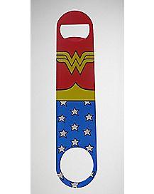 Wonder Woman Bottle Opener