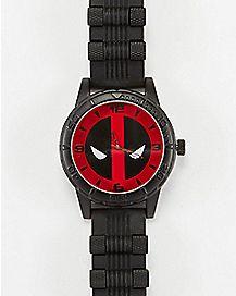 Deadpool Bulletband Watch - Marvel Comics