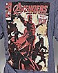 The Avengers Ultron Vision Tee