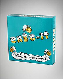 Chug It Board Game