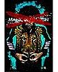 Manic Depression Jimi Hendrix  Poster