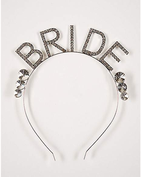 Bachelorette Party Pack - Rings & Bling at Spencer's
