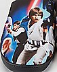 Galaxy Star Wars Scuff Slippers