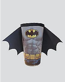 Batman Caped Pint Glass 16 oz. - DC Comics