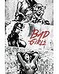 Bad Girls DC Comics Poster