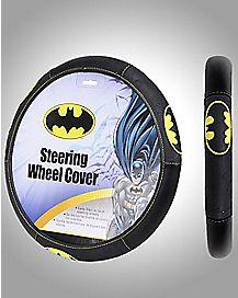 Batman Steering Wheel Cover - DC Comics