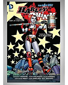 Harley Quinn Volume 1 Comic Book